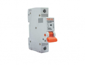 MINIATURE CIRCUIT BREAKERS (240 - 415V AC)