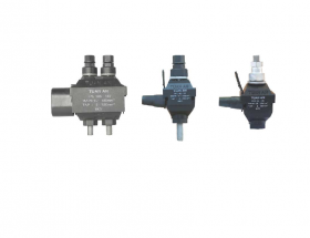 LOW & MEDIUM VOLTAGE INSULATOR PIERCING CONNECTOR (IPC)