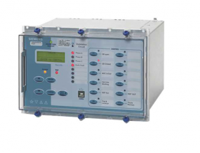 RECLOSER CONTROL UNIT 3P-630 A-24 KV OUTDOOR